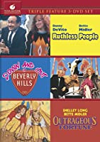 RUTHLESS PEOPLE/DOWN &/OUTRA
