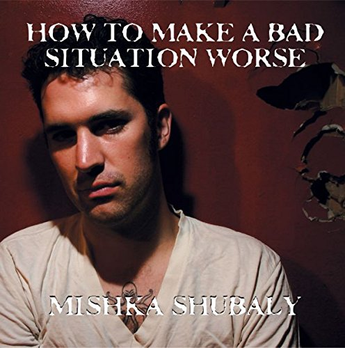 [画像:How to Make a Bad Situation Worse [Analog]]