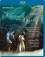 エンゲルベルト・フンパーディンク:歌劇「ヘンゼルとグレーテル」[Blu-ray Disc]