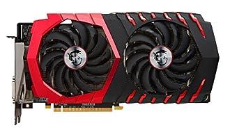 MSI Radeon RX 480 GAMING X 8G グラフィックスボード VD6126