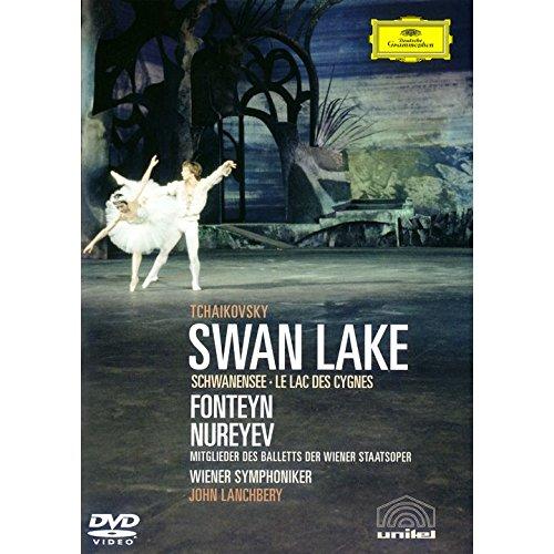 チャイコフスキー:バレエ《白鳥の湖》 [DVD]
