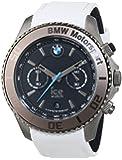 アイスウォッチ 腕時計 BMW Motorsport Steel クロノ ビッグビッグ BMCHWDBBBL14 ホワイト BM.CH.WDB.BB.L.14