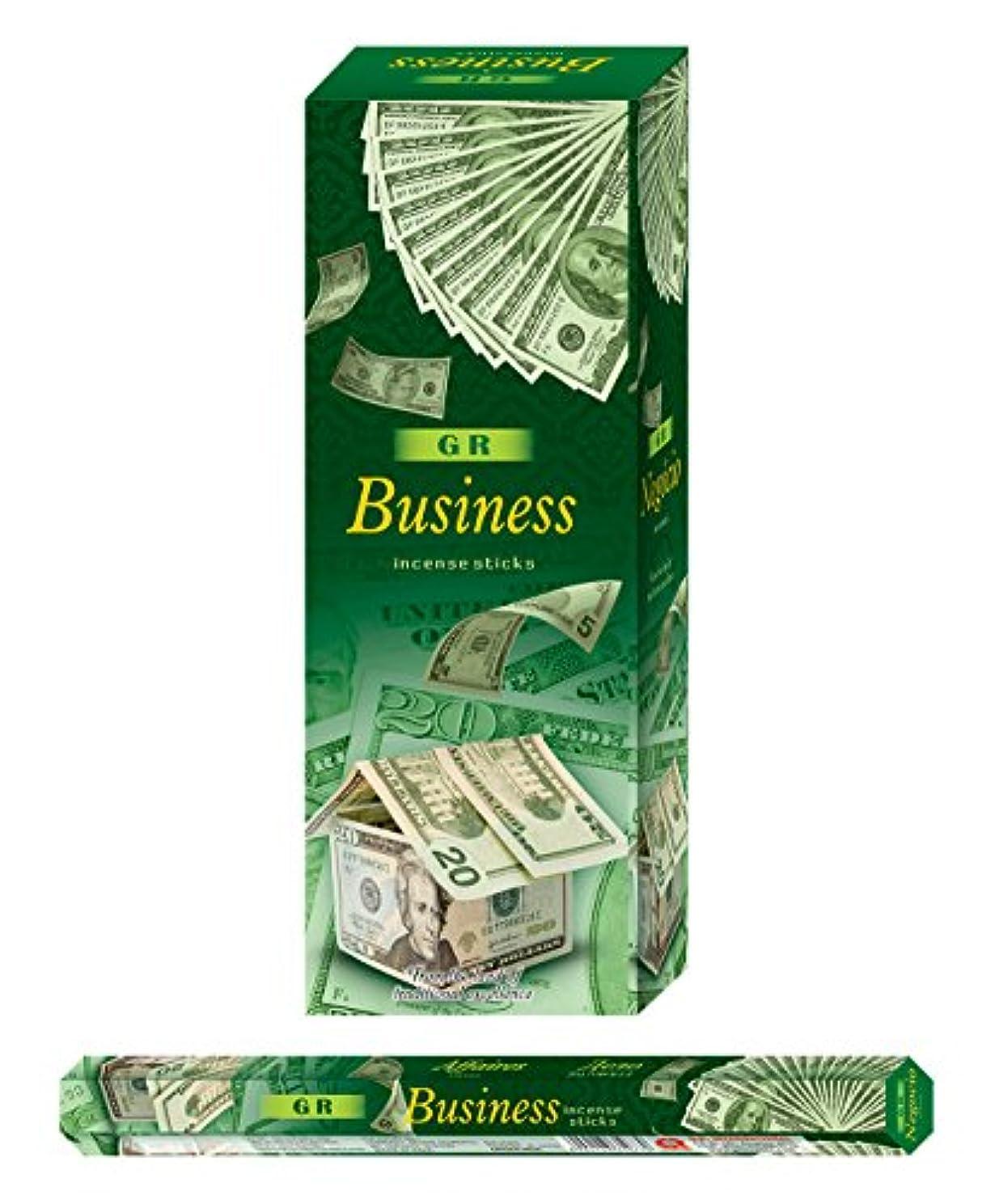 キリストを除く計画Gr Business Incense-120 Sticks by G&R