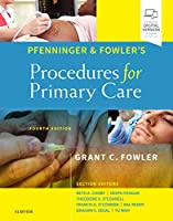 Pfenninger and Fowler's Procedures for Primary Care, 4e