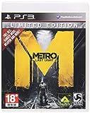Metro Last Light (輸入版:アジア) - PS3