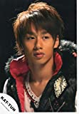 KAT-TUN   【公式写真】・・     中丸雄一 ✩ ジャニーズ公式 生写真【スリーブ付 b21 -