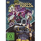 Batman Ninja, 1 DVD