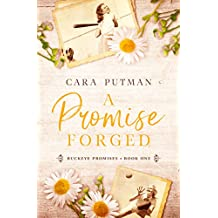 A Promise Forged: A WWII Homefront Romance (Buckeye Promises Book 1)