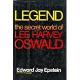 LEGEND: THE SECRET WORLD OF LEE HARVEY OSWALD