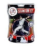 Imports Dragon MLB フィギュア 2017年 ジャンカルロ・スタントン/(ニューヨーク・ヤンキース)
