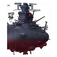 【Amazon.co.jp限定】 宇宙戦艦ヤマト2199 Blu-ray BOX (特装限定版) (スペシャルトークBD)