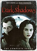 Dark Shadows: Complete Series [DVD]