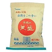 塩 赤穂の天塩 業務用 20kg