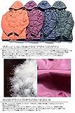 ダウンジャケット メンズ 中綿 フード【w540】 スペード画像②