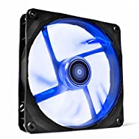 NZXT Technologies NZXT FZ-140mm Blue LED Cooling (RF-FZ140-U1) [並行輸入品]