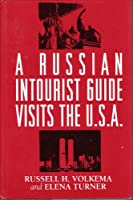 Russian Tour Guide Visits the U.S.A.