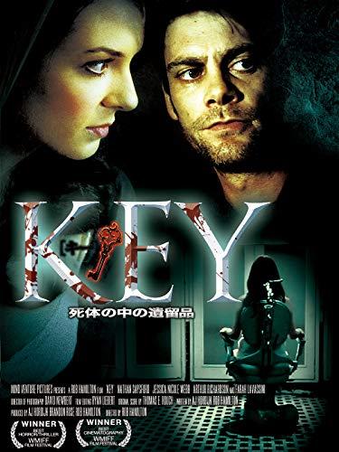 KEY(キー)死体の中の遺留品(字幕版)