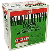 東邦化研 エンジンウレタン 蛍光ピンク (180ml)