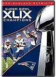 NFL Super Bowl Champions Xlix [DVD] [Import]