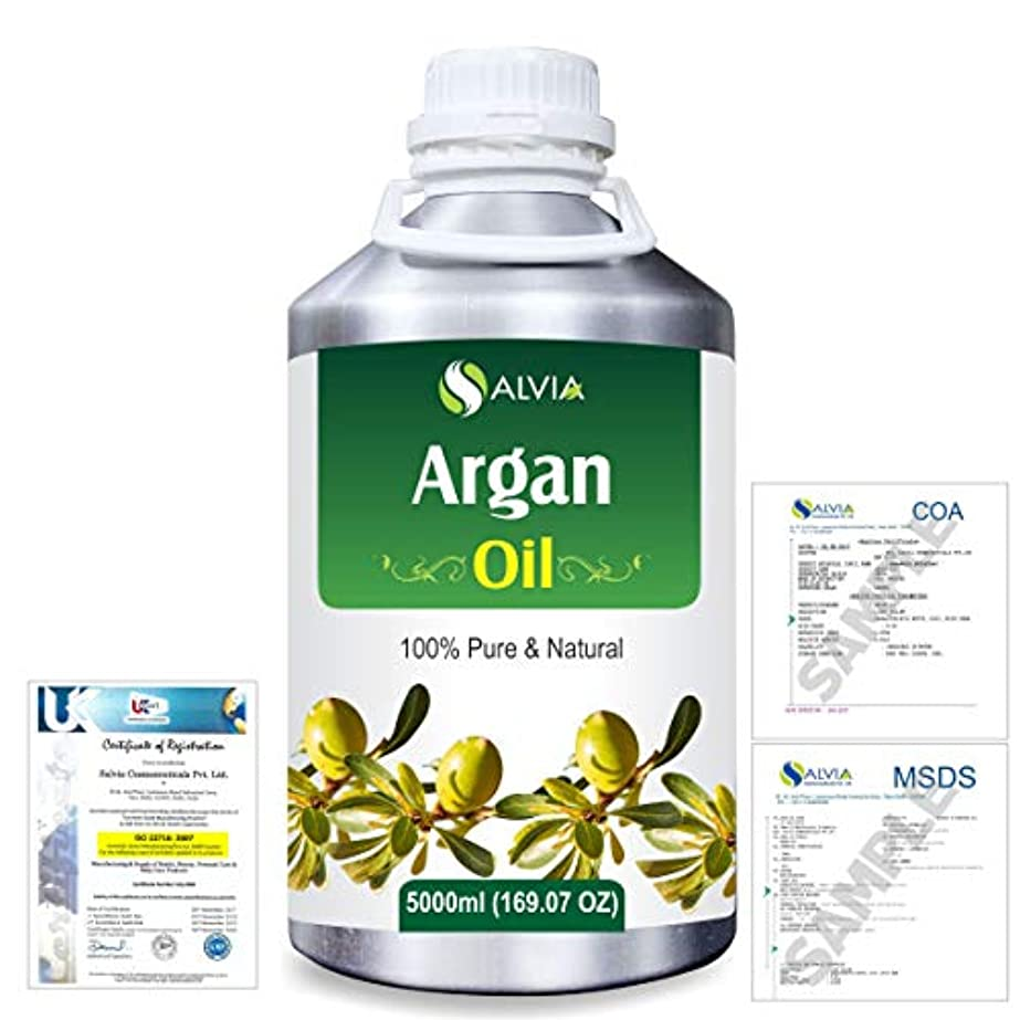 意図するコメントノミネートArgan (Argania spinosa) 100% Natural Pure Essential Oil 5000ml/169fl.oz.