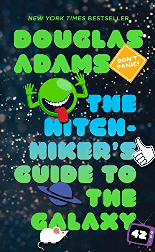 The Hitchhiker's Guide to the Galaxyの詳細を見る