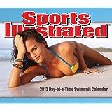 Sports Illustrated Swimsuit 2013 Calendar