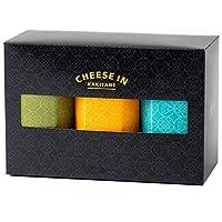 かきたねキッチン チーズ in かきたね 3個セット