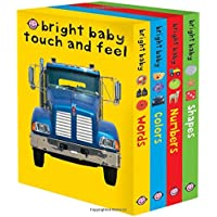 Bright Baby Touch & Feel (Bright Baby Touch and Feel)