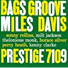 Bags Groove [12 inch Analog]