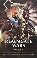 The Realmgate Wars: Volume 2 (2)