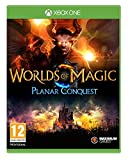 Worlds of Magic Planar Conquest (Xbox One) (輸入版)