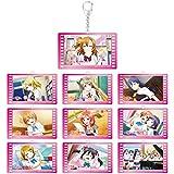 ラブライブ!スクールアイドルフェスティバル ALL STARS アクリルトレーディングキーリング キズナエピソードver. μ's BOX