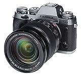 FUJIFILM 標準ズームレンズ XF16-55mmF2.8 R LM WR 画像