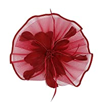 ACTLATI HAT レディース US サイズ: One Size カラー: レッド