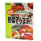 ムソー 野菜でうまみ<食塩無添加> 21g( 3.5g×6包)