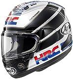 Honda(ホンダ) ヘルメットRX-7X HRCレプリカ (57-58) 0SS-GKRX7X-HM フルフェイス