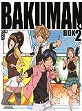 バクマン。2ndシリーズ BD-BOX2 [Blu-ray]