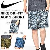 ナイキ ジャパン NIKE-JAPAN(ナイキジャパン)メンズ DRI-FIT AOP 2 ショート パンツ 短パン ショーツ ハーフパンツ 930430