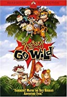 Rugrats: Go Wild【DVD】 [並行輸入品]