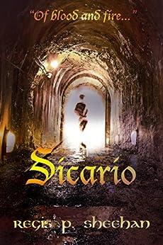 Sicario by [Sheehan, Regis P.]