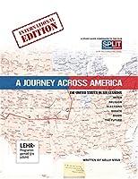 Split. Buch mit DVD: A Journey across America. Buch mit DVD