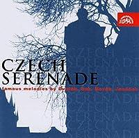 Czech Serenade by LEO JAN??EK (2002-05-21)