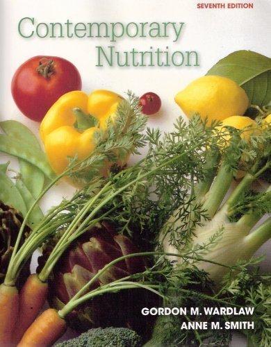 Download Contemporary Nutrition 0072943742