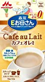 Amazon.co.jp森永 Eお母さん カフェオレ風味 18g×12本入