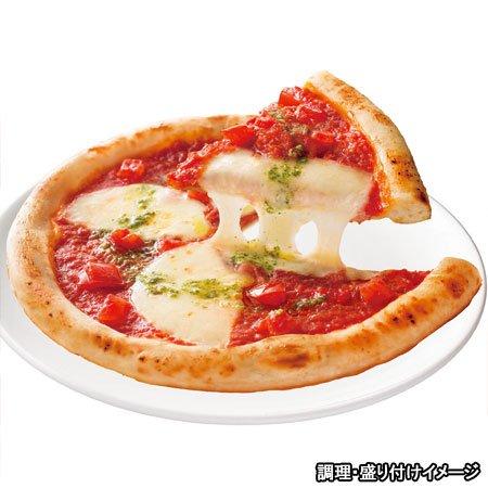 トロナジャパン『本当に旨いピッツァが食べたい。マルゲリータ』