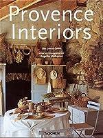 Provence Interiors =Interieurs De Provence (Interiors (Taschen))