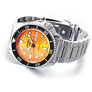 [セイコー]SEIKO 5 SPORTS 自動巻き メカニカル 流通限定モデル 腕時計 メンズ セイコーファイブ スポーツ Sports SBSA009