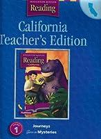 Houghton Mifflin Reading: California Edition Theme 1 Level 4