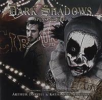 Speak No Evil (Dark Shadows)