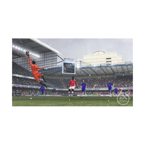 FIFA 10 ワールドクラス サッカー - PS3の紹介画像2